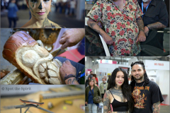 Tattoo Realm Collage
