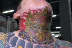 tattoo timelapse milano tattoo convention 3