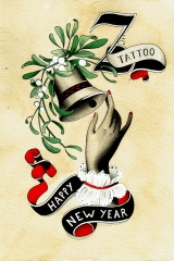 Z New year
